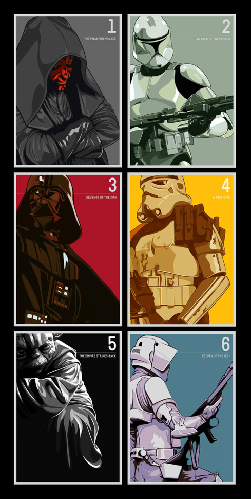 starwars illustration 18