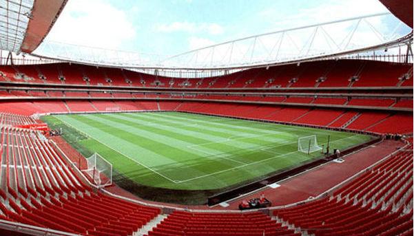 Arsenal Emirates Stadyum Turu