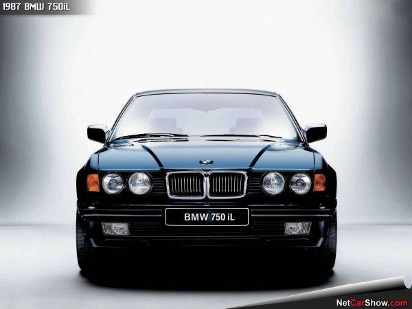 BMW-750iL