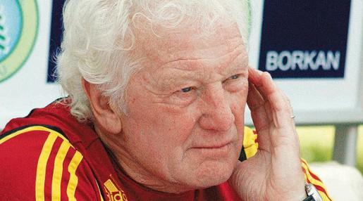 Karl Heinz Feldkamp