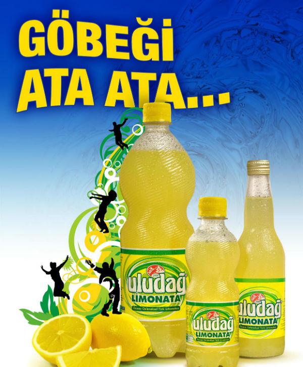 Uludağ Limonata