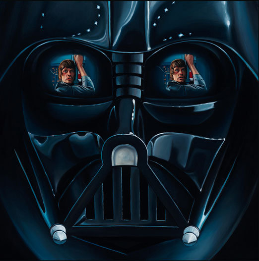starwars illustration 11