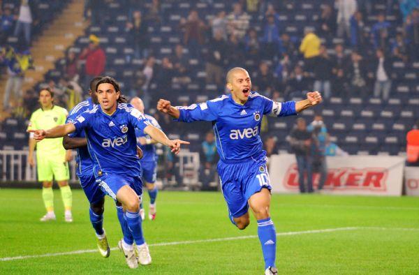 Alex Şampiyonlar Ligi