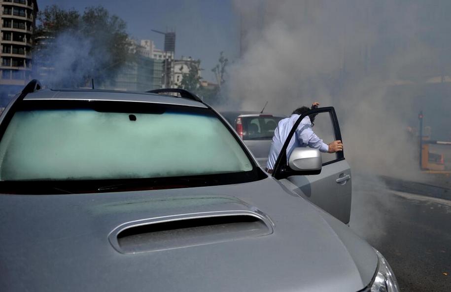 arabaya-gaz-bombasi