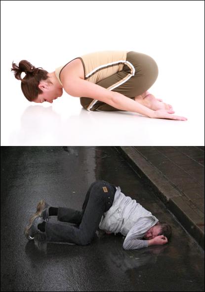 balasana-yoga-pose