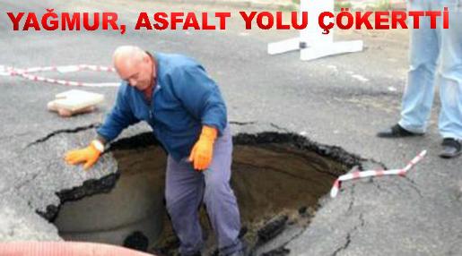 İstanbul Yolları