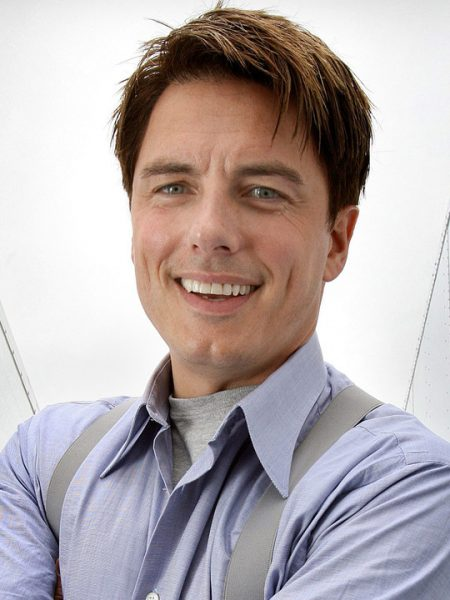 Actor John Barrowman  (Newscom TagID: mrpphotos266065)     [Photo via Newscom]