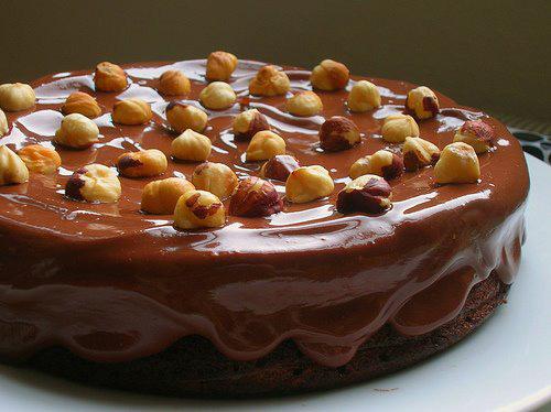 nutella-kek