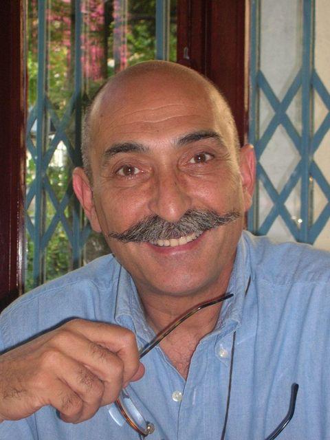 Osman Tanburacı Bıyık