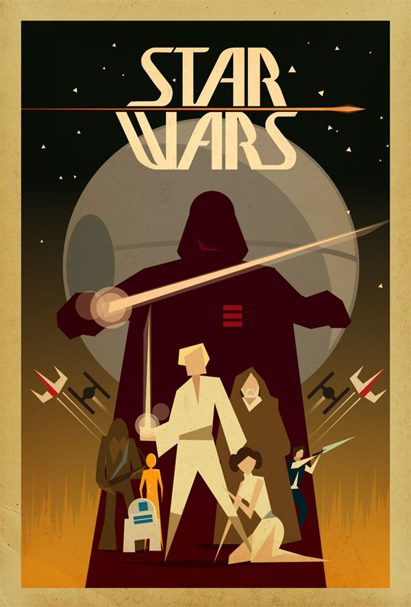 starwars illustration 16