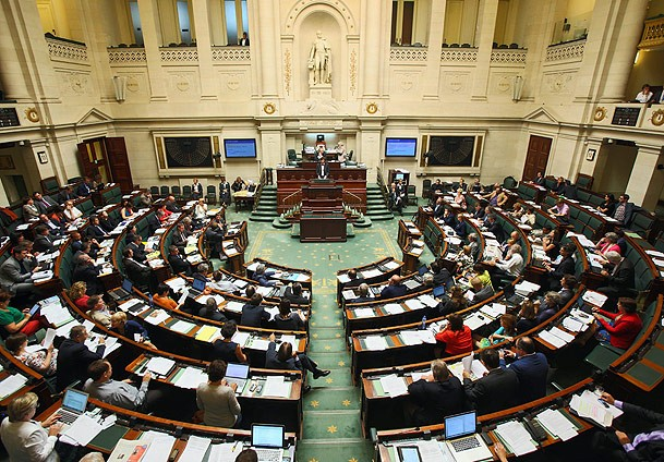 belcika-parlamentosu-ulkelere-gore-secim-barajlari