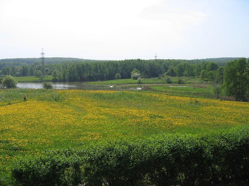 bitsevsky park-moskova