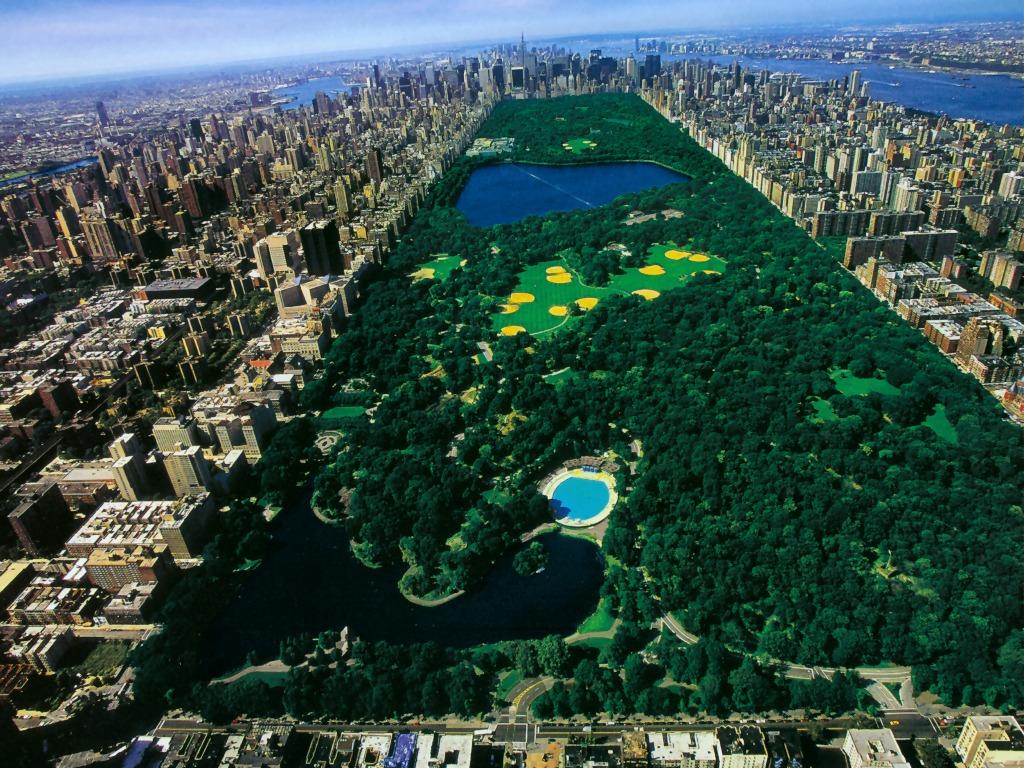 central-park NY