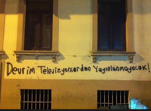 dk. devrim tvlerden yayınlanmayacak