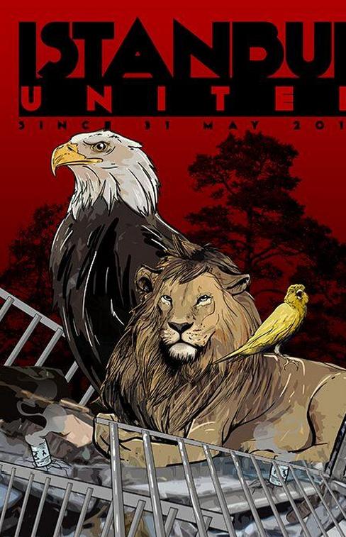 istanbul-united-aslan-kartal-kanarya