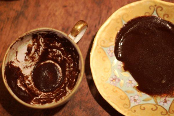 kahve-fali