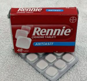 rennie-ilac
