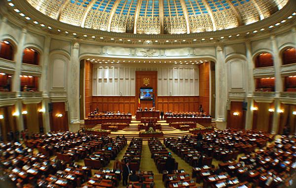 romanya-parlamentosu-romania