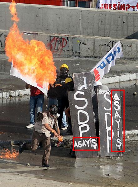 sdp-asayis-sivil-polis-molotof