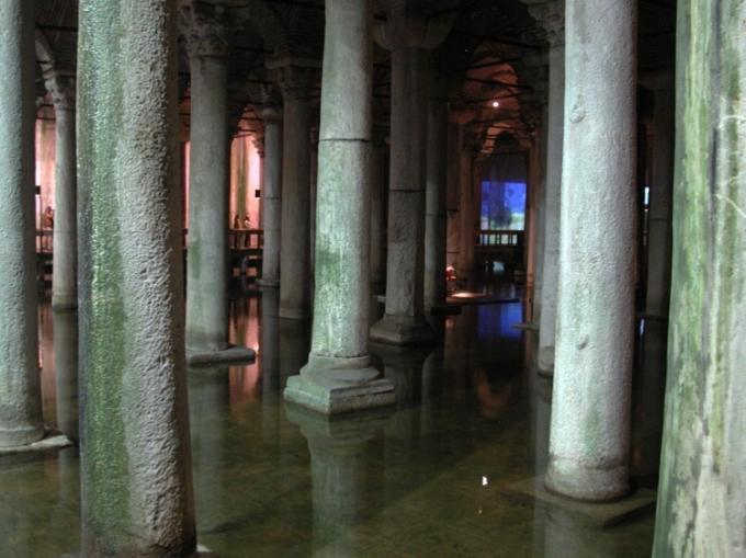 30-yerebatan-sarnici-basilica-cistern-bazilika