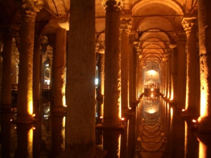 31-yerebatan-sarnici-basilica-cistern-bazilika