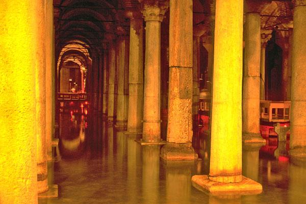 33-yerebatan-sarnici-basilica-cistern-bazilika