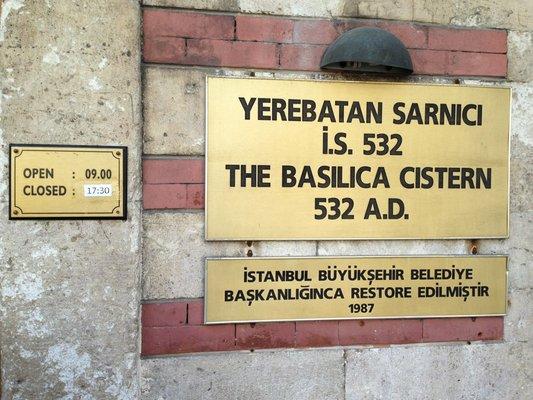 5-yerebatan-sarnici-basilica-cistern-bazilika
