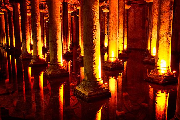 7-yerebatan-sarnici-basilica-cistern-bazilika