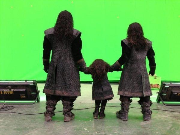 STV'nin-kulaklari-cinlasin-hobbit-kamera-arkasi-goruntuleri
