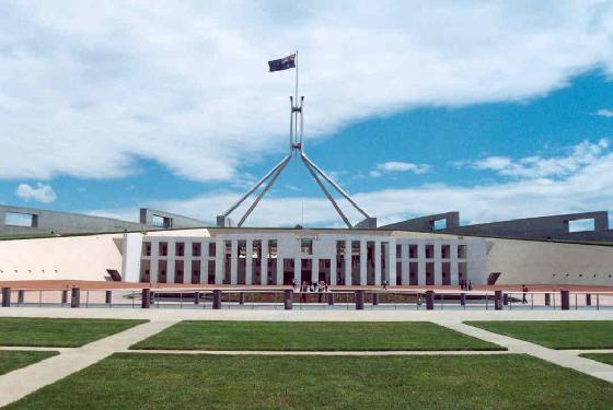 avustralya-parlamentosu-ulkelere-gore-milletvekili-olma-yasi