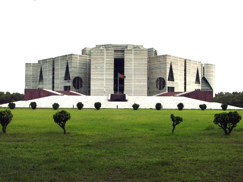 bangladeş-parlamentosu