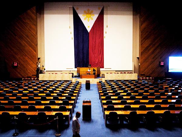 filipinler-parlamentosu-