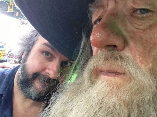 gandalf ve-peter