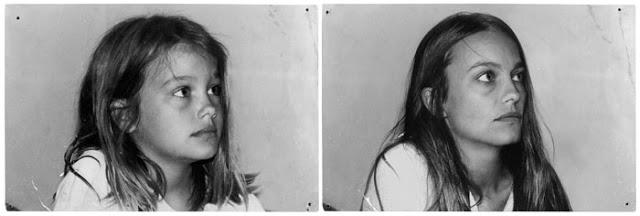 Yeniden Canlandırılan Çocukluk Fotoğrafları