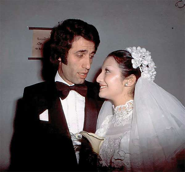 kemal-gul-sunal-evlilik-fotosu