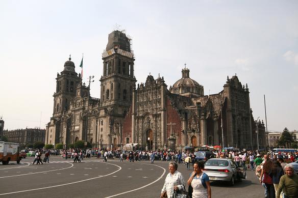 mexico-parliament-mexico-parlamentosu