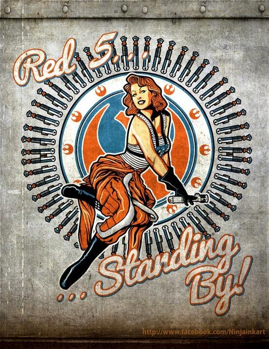 red-standing-by-star-wars-propaganda