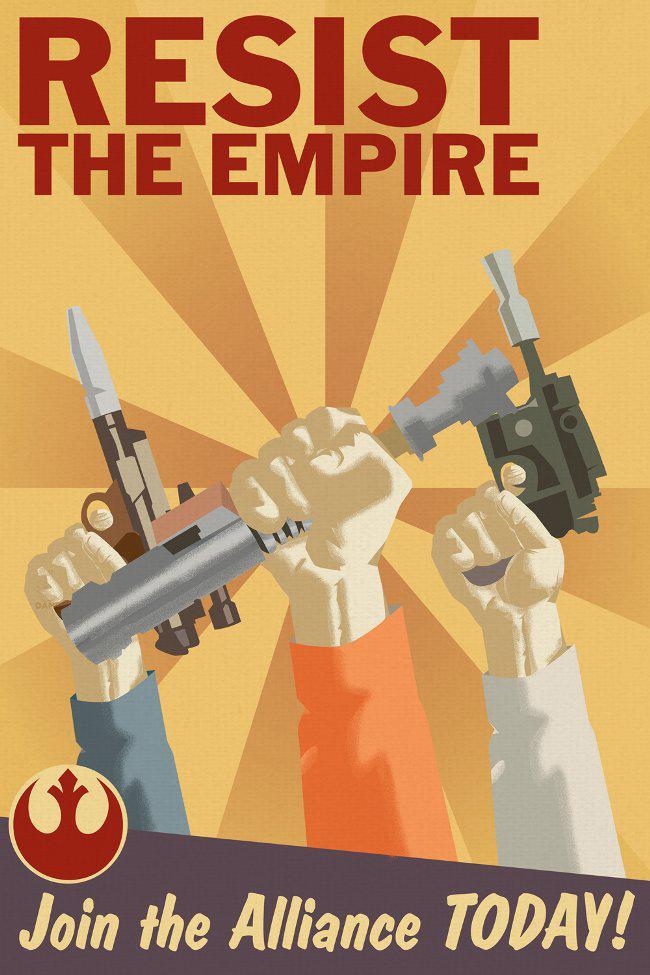 resist-the-empire-star-wars-propaganda
