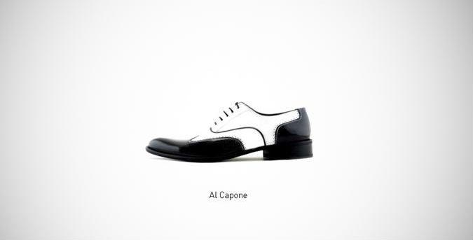 Al-Capone-ayakkabı