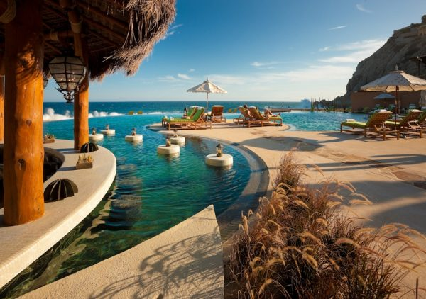 Capella -Pedregal Resort-meksika