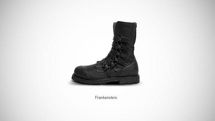 Frankenstein-botu