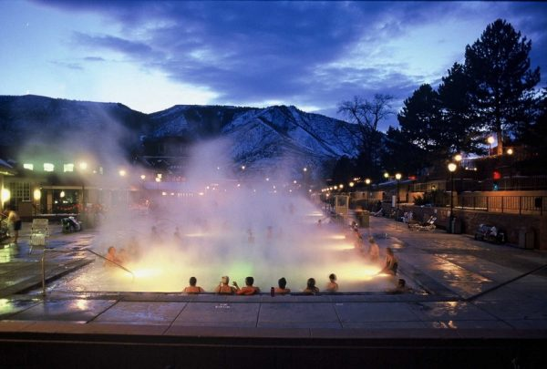 Glenwood-Hot Springs-colorado