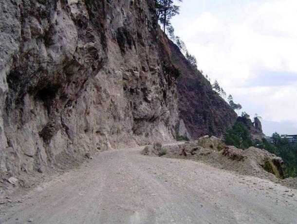 Halsema Highway, Philippines