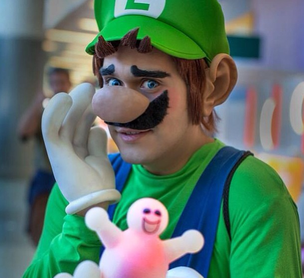 Mario-luigi-cosplay-photo