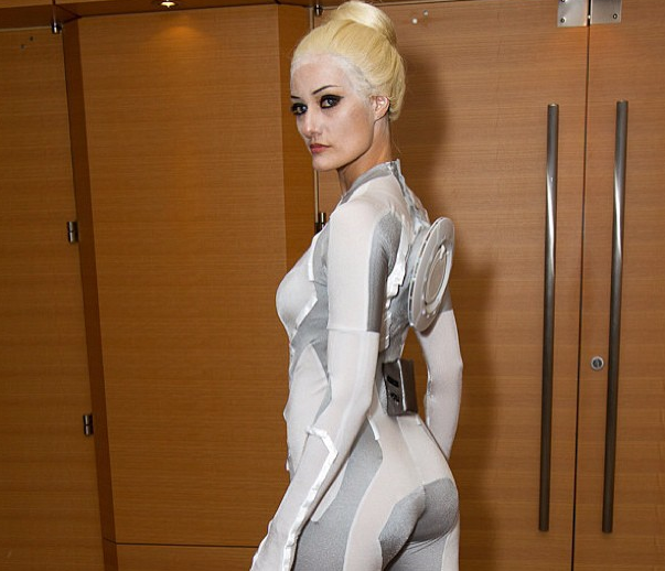 Siren-Gem-of-Tron-Legacy-cosplay-photo