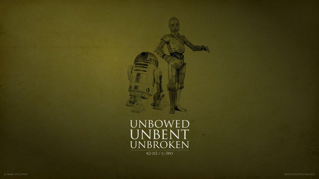 Star Wars illüstrasyonları (2)