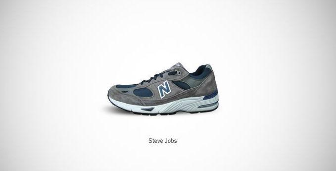 Steve-Jobs-ayakkabı