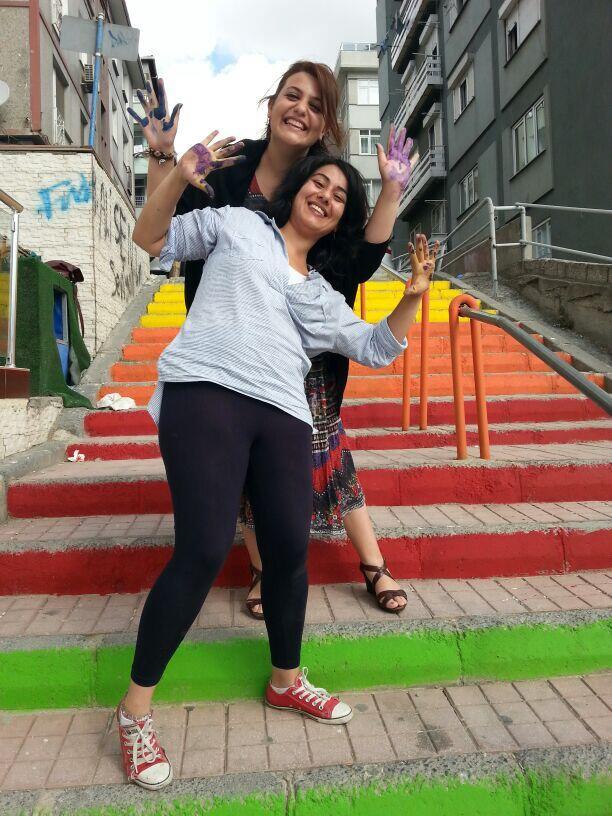 bakirkoy-diren-merdiven-boyama