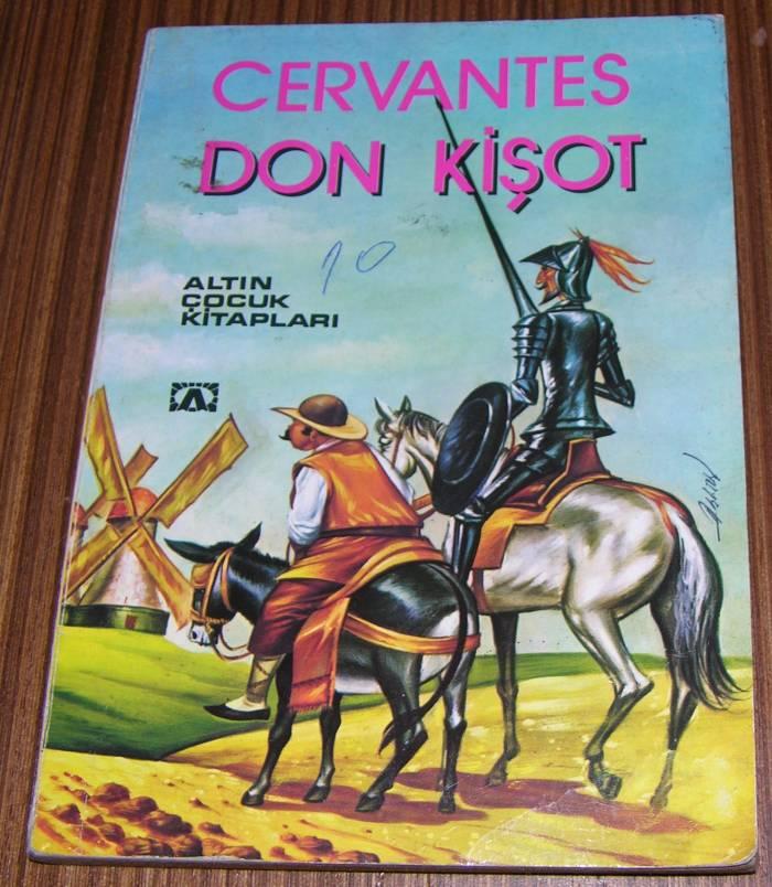 cervantes-don-kisot-yasaklanan-kitaplar