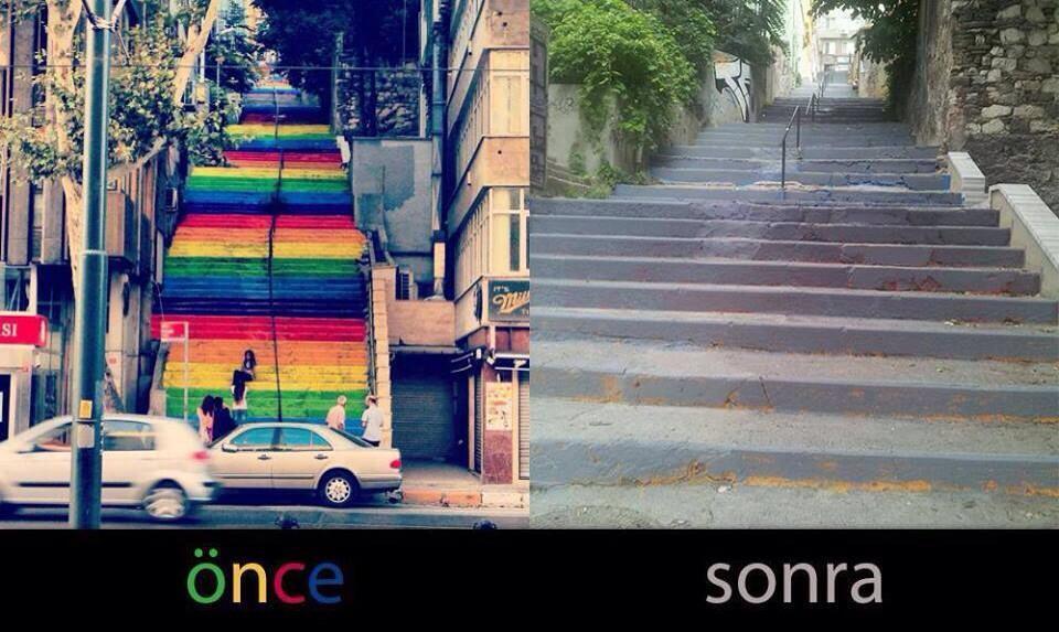 diren-merdiven-once-sonra